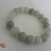 กำไลหยกสีเขียวอ่อน(Burma jade bracelet)
