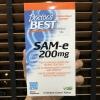 # หงุดหงิดง่าย # Doctor's Best, SAMe 200, 60 Enteric Coated Tablets