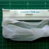 ถุงกรองเครื่องซักผ้า, ผ้ากรองเครื่องซักผ้า ฮิตาชิ (Hitachi) แบบ2ถัง(ใหญ่)