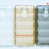 เคสยางแบบลอน Samsung Galaxy Note 3