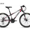 M114 จักรยานเสือภูเขา TRINX ล้อ 24 นิ้ว เกียร์ 21 สปีด เฟรมอลูมิเนียม