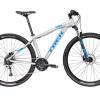จักรยานเสือภูเขา TREK MARLIN 7 ,27 สปีด โช๊คน้ำมัน Rock Shox With lockout ปี 2017