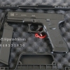 ปืน BBgun Glock 17 No.721