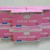 D-TOX YURI ดีท็อกซ์ ยูริ บรรจุ 30 เม็ด