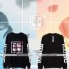 เสื้อแขนยาว (Sweater) BTS 2 LIVE SHOW