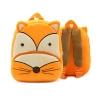 กระเป๋าจิ้งจอกสีส้ม แพ็ค 3 ชิ้น