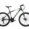 จักรยานเสือภูเขา KEYSTO KA008 เฟรมอลู 24 สปีด ล้อ 26นิ้ว 2017