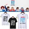 เสื้อยืด (T-Shirt) GOT7 - FLY