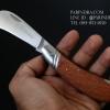 มีดพับ Rhino Brand No.130 Grafting Knife ตัดกิ่ง ตอนกิ่ง ทาบกิ่ง เพื่องานเกษตร