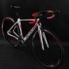 จักรยานเสือหมอบ Motachie CAMERO 22 สปีด Shimano105MIX ตะเกียบคาร์บอน 2017
