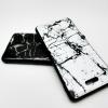 เคส Wiko Jerry2 IMDนิ่มลายหินอ่อนผิวเงา