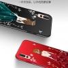 เคส Huawei P20 Pro ซิลิโคนลายผู้หญิงแสนสวยมากๆ ราคาถูก (สีของสายคล้องและแหวนแล้วแต่ร้านจีนแถมมา)