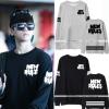 เสื้อแขนยาวกันหนาว (Sweater) New Rules แบบ Baekhyun