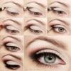 วิธีการแต่งดวงตาแบบง่ายง่ายแต่สวยมากมาก
