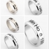 แหวน SHINee ทั้ง 5 คน