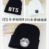 หมวกไหมพรม BTS
