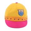 หมวกสีเหลือง แพ็ค 3 ชิ้น