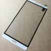 ฟิล์มกระจกเต็มจอ Huawei Mate 8 ขอบขาว
