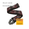 สายสะพาย Planet Waves Lock Strap 50PLC03 Chopper