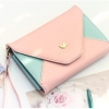 Day by Day Pouch (Baby Pink)