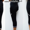 กางเกงขาสี่ส่วน Proteam (เป้าเจล 99D พร้อมแถุบซิลิโคนปลายขา )
