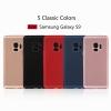 เคส Samsung S9 พลาสติกมีรูระบายความร้อนสวยงาม ราคาถูก