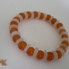 กำไลหยกน้ำผึ้ง(Burma jade bracelet )