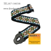 สายสะพาย Planet Waves Lock Strap 50PLE02 Stained Glass