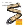 สายสะพาย Planet Waves Lock Strap 50PLC08 Monterey