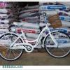จักรยานทรงแม่บ้านญี่ปุ่นวินเทจ WCI รุ่น ริช (RICH) วงล้อ 24 นิ้ว
