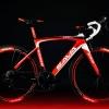 จักรยานเสือหมอบ SAVA Steiner เฟรมคาร์บอน 105 Groupset ,ล้อคาร์บอน 2017