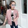 เสื้อแจ็คเก็ตสีชมพู แพ็ค 6 ชิ้น [size 5y-6y-7y-8y-9y-10y]