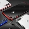 เคส ไอโฟน7 4.7 นิ้ว tpu แต่งโครเมียม(ใช้ภาพรุ่นอื่นแทน)
