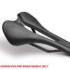เบาะจักรยาน SPECIALIZED ROMIN EVO PRO 143MM ,รางคาร์บอน 2017