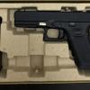 ปืน BBgun แบรนด์ WE Glock G17 ไต้หวัน SEMI Auto