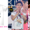 เสื้อคอน SMTOWN in seoul 2012 - แบบที่ 1