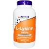 Now Foods, L-Lysine, 500 mg, 250 Capsules