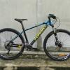 จักรยานเสือภูเชา FORMAT DES90 PRO เฟรมอลู 22 สปีด ชุดขับ XT 2017
