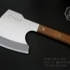 ขวานตราแรด Rhino Brand No.125 ขนาดใหญ่ น้ำหนักดี ทนทาน ด้ามไม้แท้ ขนาด 12 นิ้ว (ของแท้)