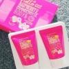 Etude House 55 Kissful Tint Chou ลิปทินท์สีสดใสเป็นธรรมชาติ Etude Hello Raspberry & Cranberry Body Set ลิขสิทธิ์