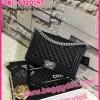 """Chanel Boy Caviar 10"""" กระเป๋าชาแนลบอย หนังคาร์เวียร์ **เกรดท๊อปพรีเมี่ยม***"""