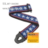 สายสะพาย Planet Waves Lock Strap 50PLA10 Stars & Stripes