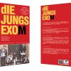 โปสการ์ด EXO-M DIE JUNGS