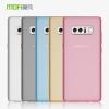 เคส Samsung Note 8 ซิลิโคน soft case สีสันสดใส ราคาถูก