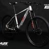 จักรยานเสือภูเขา KAZE Team Zero SL2 SLX 2x11