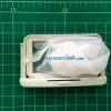 ถุงกรองเครื่องซักผ้า, ผ้ากรองเครื่องซักผ้า โตชิบ้า (Toshiba)