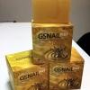 GSnail Plus Golden Shell Mucin สบู่หอยทาก ทองคำ