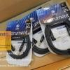 สายแจ็ค Planet Waves Custom Series Cables GRA-20 (หัวงอ)