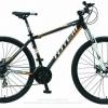 """จักรยานเสือภูเขา TOTEM 21SPD """"NORTH"""" เฟรมอลู B221-650B"""