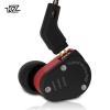 ขาย KZ ZSA หูฟัง Hybrid 2 ไดร์เวอร์ (1DD+1BA) ถอดสายได้